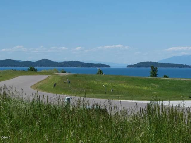 191 Pheasant Ridge, Polson, MT 59860 (MLS #22017929) :: Montana Life Real Estate