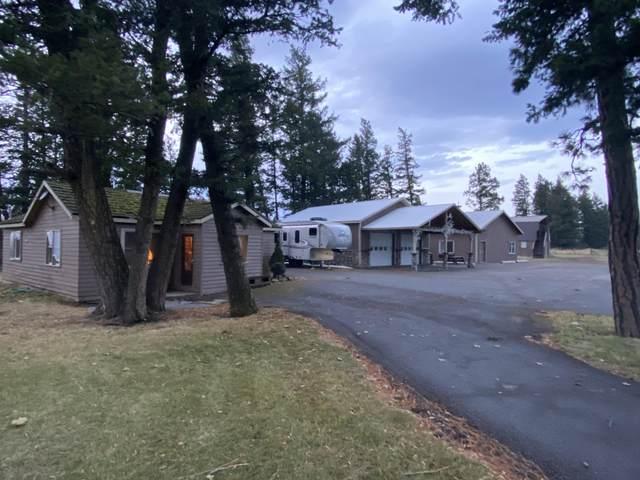 7180 Us-2 E, Columbia Falls, MT 59912 (MLS #22018002) :: Montana Life Real Estate