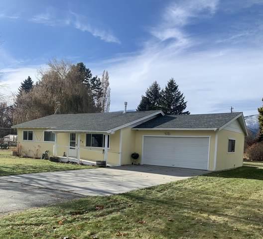 369 Winkler Lane, Hamilton, MT 59840 (MLS #22018015) :: Dahlquist Realtors