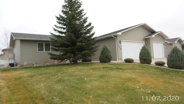 308 36th Avenue NE, Great Falls, MT 59404 (MLS #22018121) :: Andy O Realty Group
