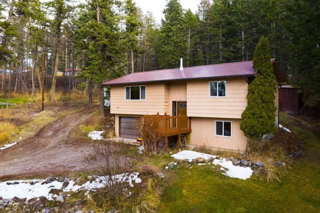 331 Deer Trail, Whitefish, MT 59937 (MLS #22018136) :: Montana Life Real Estate