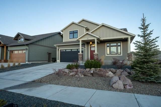 861 Jade Street, Helena, MT 59602 (MLS #22018179) :: Andy O Realty Group