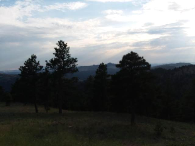 L-73 Lonesome Lane, Cascade, MT 59421 (MLS #22018198) :: Andy O Realty Group