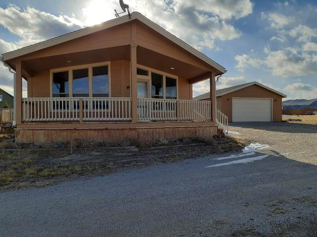 39 Desert Drive, Townsend, MT 59644 (MLS #22018201) :: Andy O Realty Group