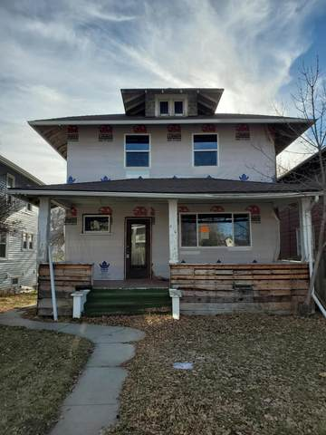 908 3rd Avenue N, Great Falls, MT 59401 (MLS #22018225) :: Andy O Realty Group