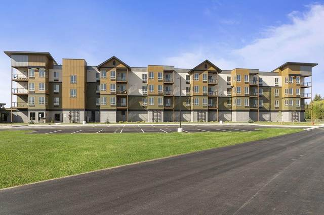 100 Woodlands Way, Kalispell, MT 59901 (MLS #22018236) :: Montana Life Real Estate