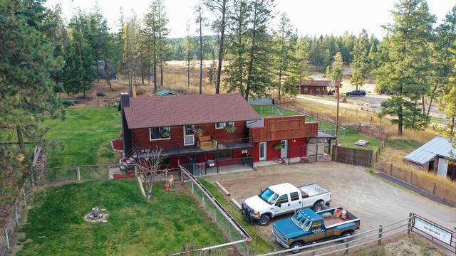 5366 Us Highway 93 S, Eureka, MT 59917 (MLS #22018257) :: Montana Life Real Estate