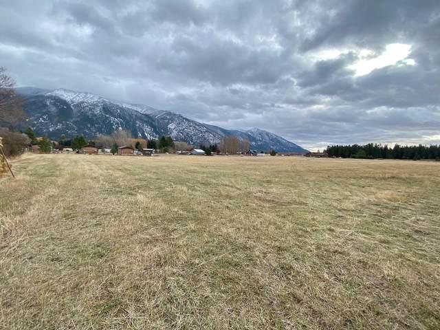 Nhn Kelley Road, Columbia Falls, MT 59912 (MLS #22018264) :: Montana Life Real Estate