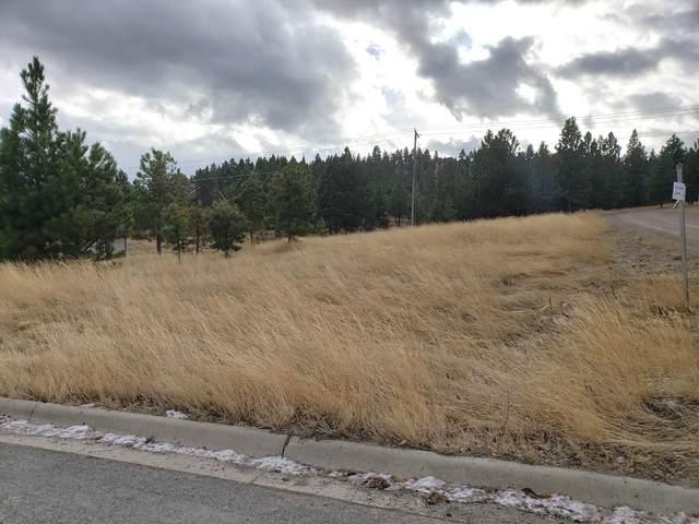2263 Deerfield Lane, Helena, MT 59601 (MLS #22018269) :: Andy O Realty Group