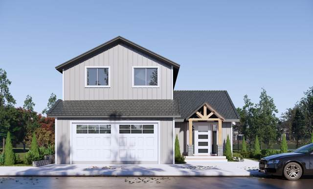 510 Sparrow Road, Kalispell, MT 59901 (MLS #22018277) :: Montana Life Real Estate