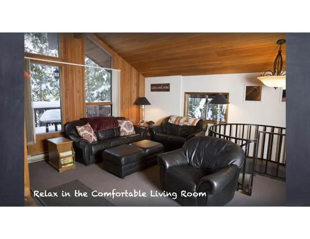 89 Limber Pine, Whitefish, MT 59937 (MLS #22018281) :: Montana Life Real Estate