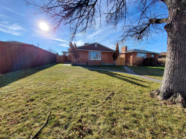 3422 2nd Avenue S, Great Falls, MT 59405 (MLS #22018283) :: Andy O Realty Group