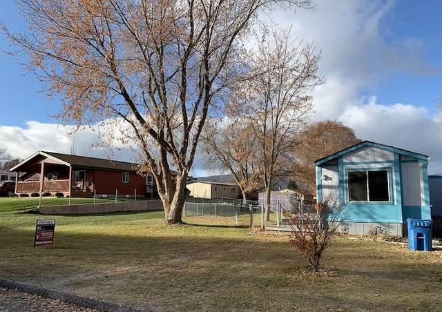 2035 Chickadee Drive, Missoula, MT 59808 (MLS #22018290) :: Montana Life Real Estate