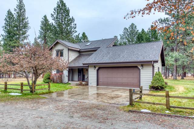 417 Old Aspen Drive, Victor, MT 59875 (MLS #22018292) :: Montana Life Real Estate