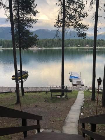 1866 Echo Cabin Loop Road, Bigfork, MT 59911 (MLS #22018294) :: Montana Life Real Estate