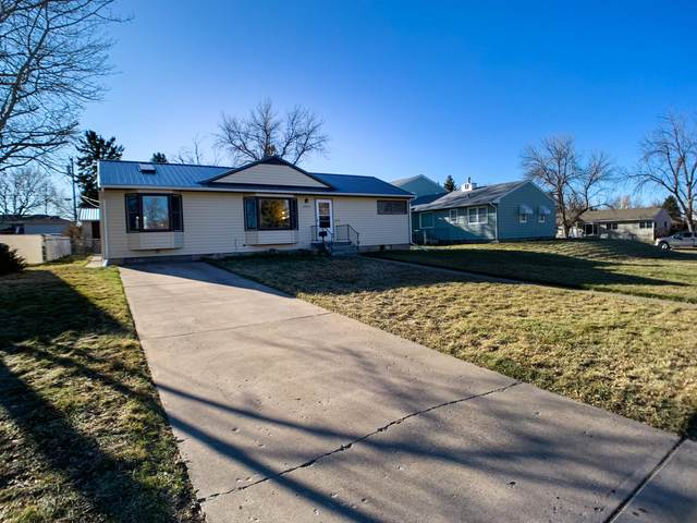 3004 7th Avenue S, Great Falls, MT 59405 (MLS #22018308) :: Whitefish Escapes Realty