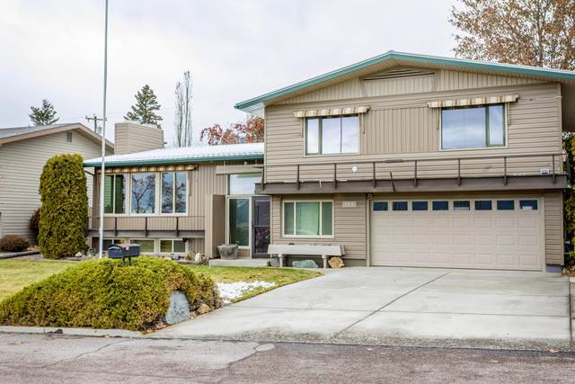 111 Wedgewood Lane, Kalispell, MT 59901 (MLS #22018309) :: Montana Life Real Estate