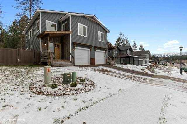 92 Brimstone Drive, Whitefish, MT 59937 (MLS #22018310) :: Whitefish Escapes Realty