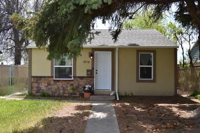 3718 1st Avenue S, Great Falls, MT 59401 (MLS #22018335) :: Dahlquist Realtors