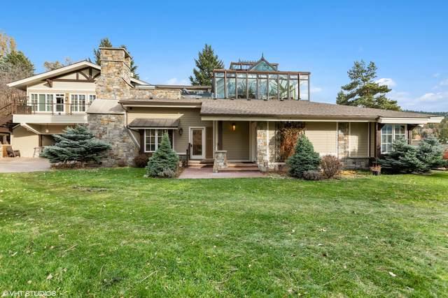 455 Grand Drive, Bigfork, MT 59911 (MLS #22018346) :: Montana Life Real Estate