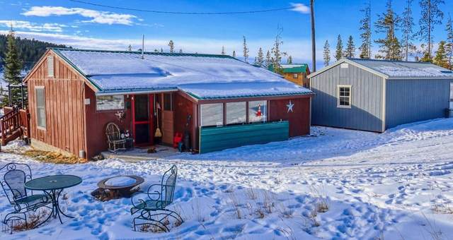 1016 Southern Cross Road, Anaconda, MT 59711 (MLS #22018383) :: Montana Life Real Estate