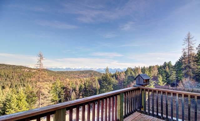 347 Longrider Lane, Lakeside, MT 59922 (MLS #22018427) :: Performance Real Estate