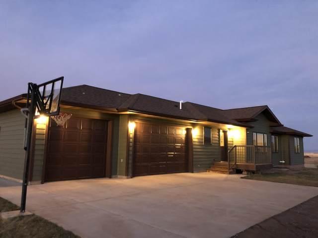 48 Butch Cassidy Loop, Great Falls, MT 59405 (MLS #22018468) :: Performance Real Estate