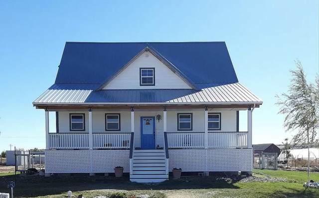 830 1st Avenue, Vaughn, MT 59487 (MLS #22018475) :: Performance Real Estate