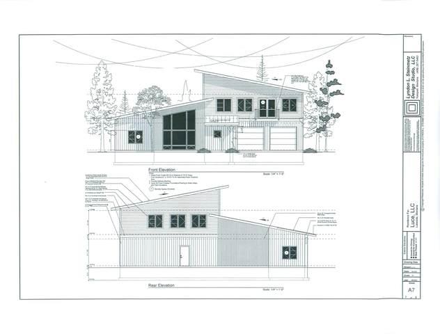 126 Timberlake Drive, Lakeside, MT 59922 (MLS #22018477) :: Performance Real Estate
