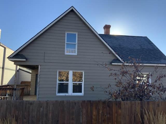 1703 S 5th Street W, Missoula, MT 59801 (MLS #22018487) :: Performance Real Estate
