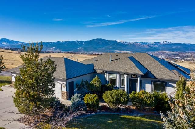 231 Mansion Heights Drive, Missoula, MT 59803 (MLS #22018492) :: Performance Real Estate