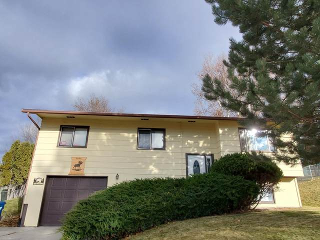 6000 Mainview Drive, Missoula, MT 59803 (MLS #22018495) :: Performance Real Estate