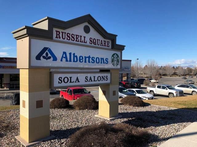 3800 S Russell Street, Missoula, MT 59801 (MLS #22018500) :: Performance Real Estate