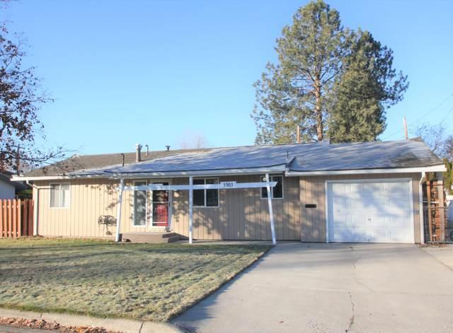 3303 Washburn Street, Missoula, MT 59801 (MLS #22018502) :: Performance Real Estate