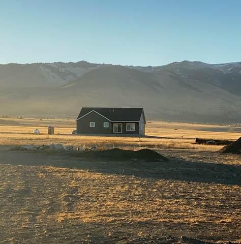 58 Nez Perce Trail, Townsend, MT 59644 (MLS #22018522) :: Dahlquist Realtors