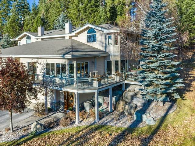 104 Bay Point Drive, Whitefish, MT 59937 (MLS #22018536) :: Dahlquist Realtors