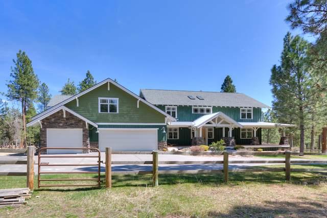 5668 Lichenstone Lane, Florence, MT 59833 (MLS #22018539) :: Performance Real Estate