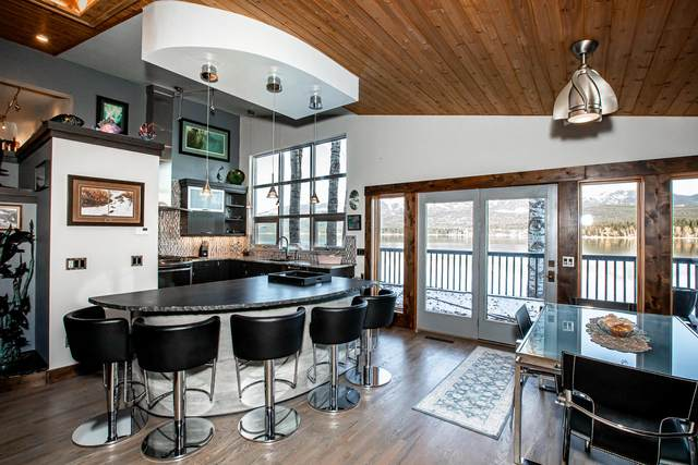 1030 Birch Point Drive, Whitefish, MT 59937 (MLS #22018545) :: Performance Real Estate