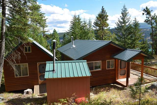 Nhn Fdr Rd #92, Rexford, MT 59930 (MLS #22018554) :: Performance Real Estate