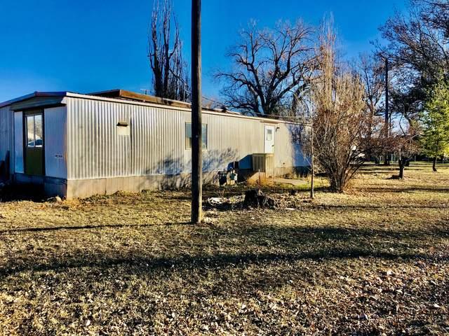 2203 Main Street, Fort Benton, MT 59442 (MLS #22018616) :: Dahlquist Realtors