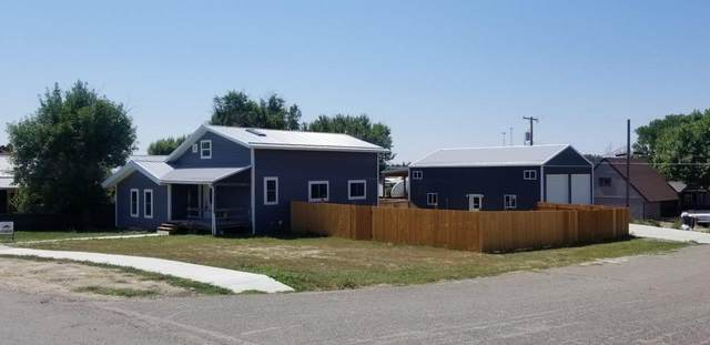 1319 2nd Street W, Roundup, MT 59072 (MLS #22018668) :: Dahlquist Realtors