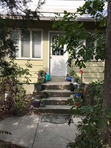 1202 F Avenue, Circle, MT 59215 (MLS #22018673) :: Dahlquist Realtors