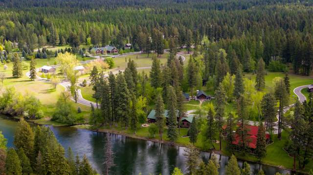 Lot 14 Johnson Creek Trail, Bigfork, MT 59911 (MLS #22018678) :: Whitefish Escapes Realty