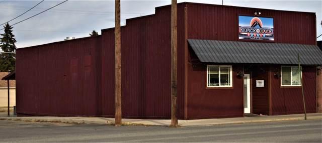 24 W Main Street, East Helena, MT 59635 (MLS #22018690) :: Andy O Realty Group