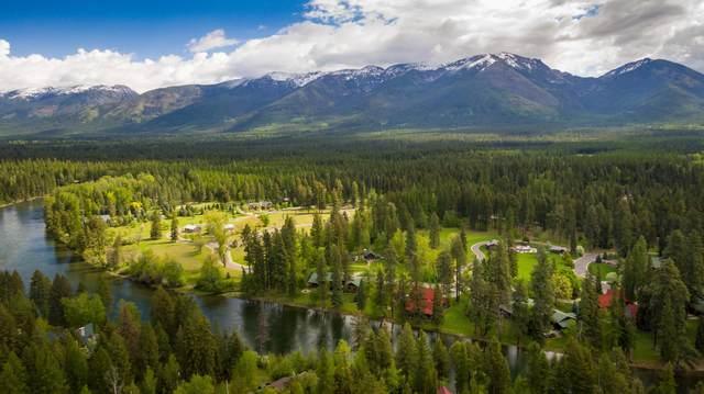 Lot 15 Johnson Creek Trail, Bigfork, MT 59911 (MLS #22018708) :: Dahlquist Realtors