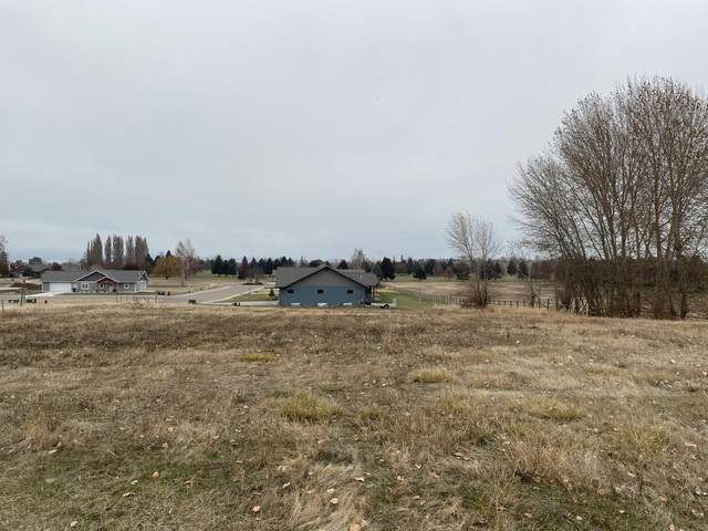 107 Kari Lane, Polson, MT 59860 (MLS #22018725) :: Dahlquist Realtors