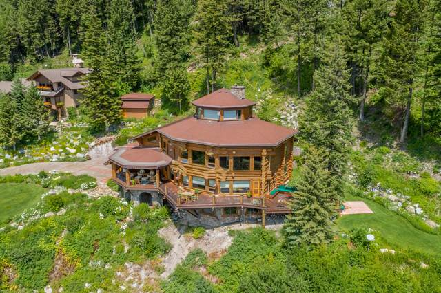 87 Eagles Nest Lane, Whitefish, MT 59937 (MLS #22018761) :: Andy O Realty Group