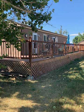 821 Minnesota Avenue, Valier, MT 59486 (MLS #22018805) :: Andy O Realty Group