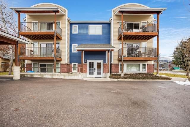 28 Colorado Avenue, Whitefish, MT 59937 (MLS #22019088) :: Dahlquist Realtors