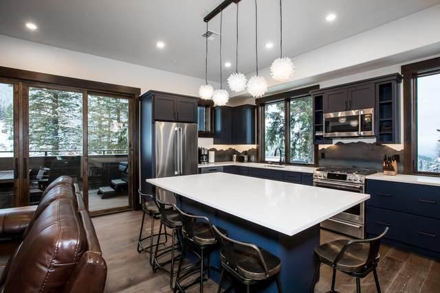 3868 Gelande Street, Whitefish, MT 59937 (MLS #22019107) :: Dahlquist Realtors